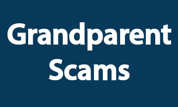 Grandparent Scams