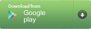 green google play badge
